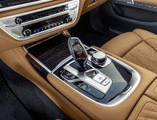 2019 BMW Seria 7 facelift