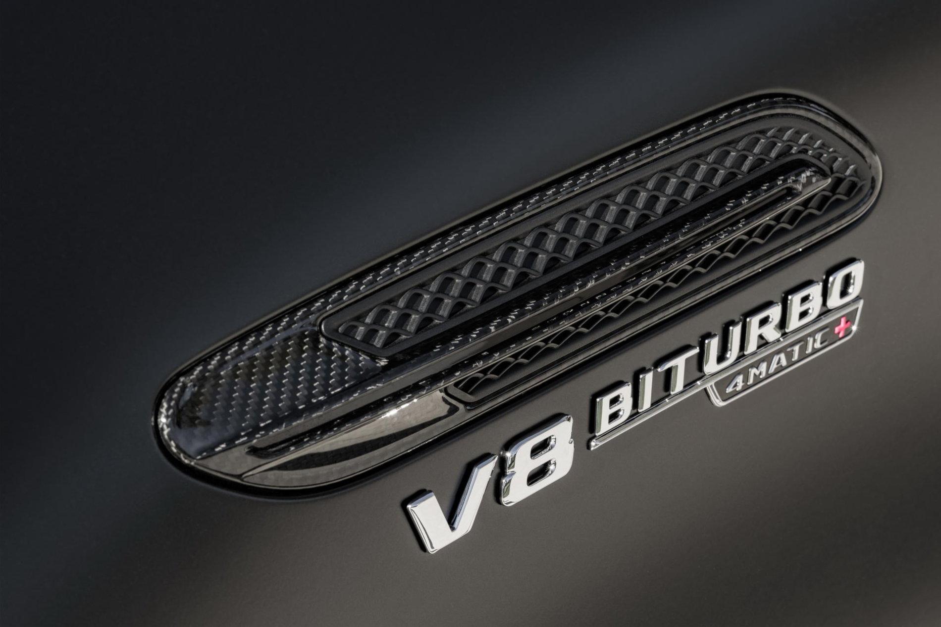 2019 Mercedes-AMG GT 4-Door Coupe - 2019 Mercedes-AMG GT 4-Door Coupe