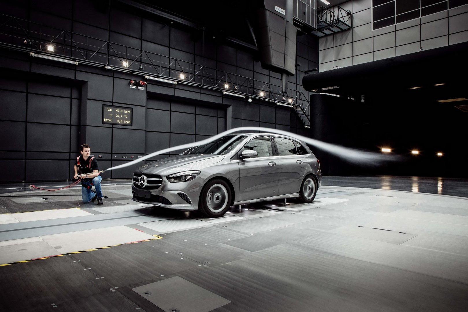 2019 Mercedes-Benz B-Class - 2019 Mercedes-Benz B-Class
