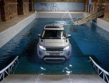 2019 Range Rover Evqoue