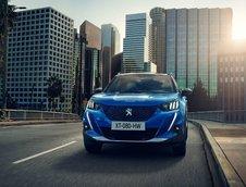 2020 Peugeot 2008 si e-2008