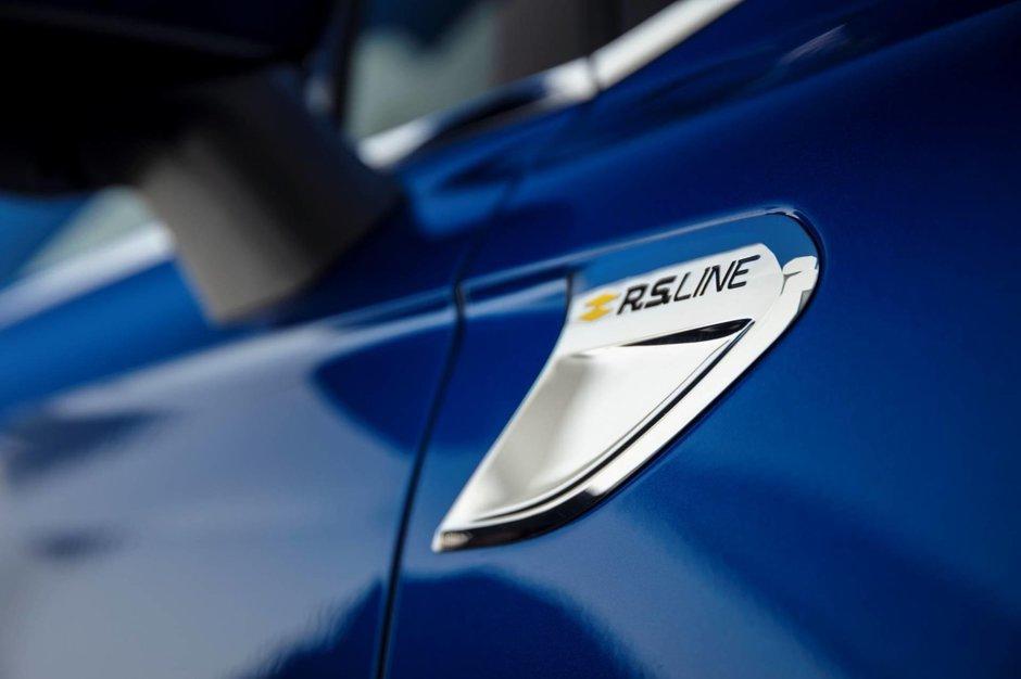 2020 Renault Clio