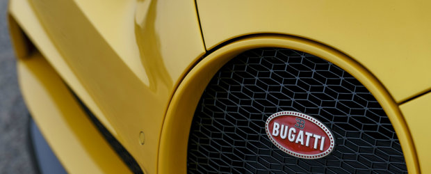 2020 va fi anul Bugatti. Francezii pregatesc o surpriza pentru Salonul Auto de la Geneva
