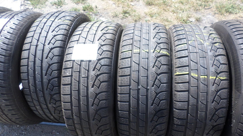 205 50 17 Iarna Pirelli Sottozero S2 RFT