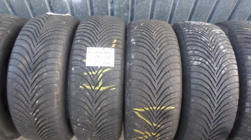 205 55 16 Iarna Michelin Alpin A5 dot (4314)