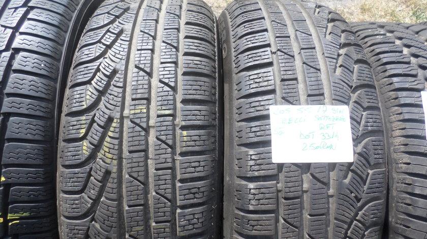 205 55 17 Iarna Pirelli Sottozero S2 RFT