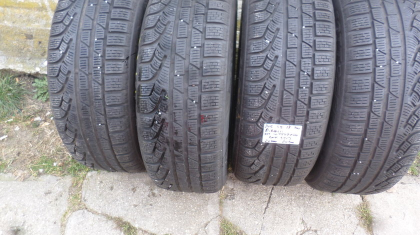 205 55 17 Pirelli Sottozero rft