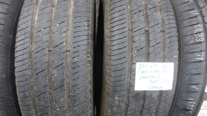 205 65 15 C Vara Continental Vanco 2
