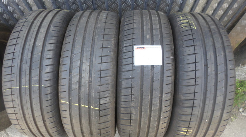 215 45 18 Vara Michelin