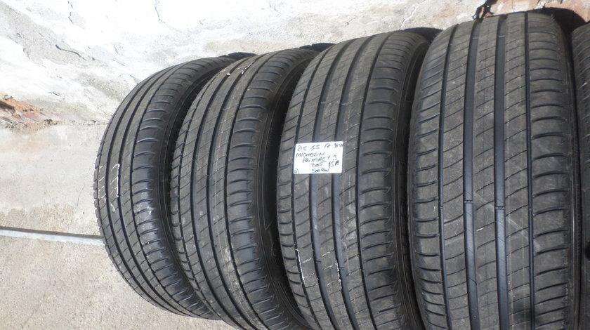215 55 17 Vara NOII Michelin Primacy 3 ,,LICHIDARE STOC '' DOT (4518)