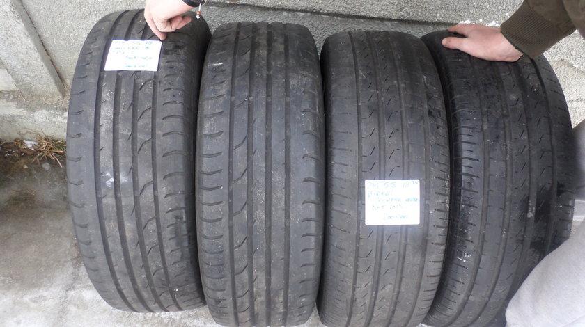 215 55 18 Vara Continental Pirelli