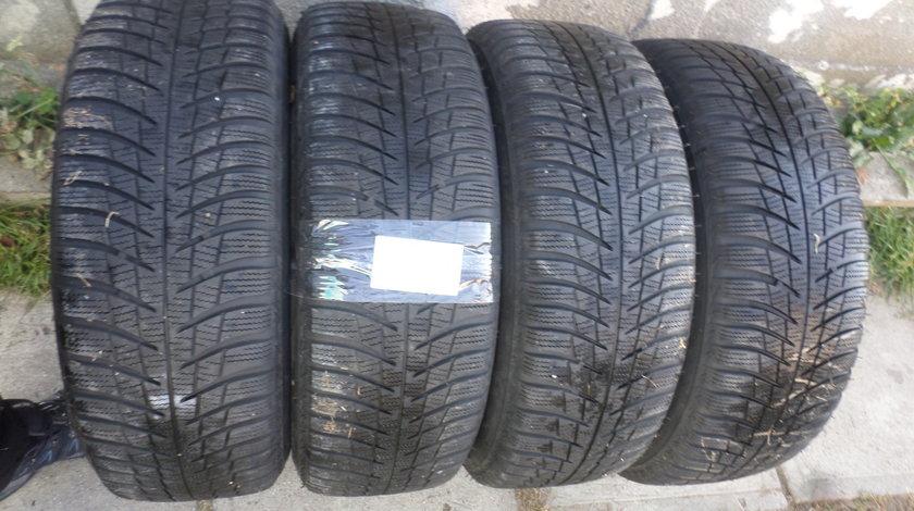 215 60 16 Iarna Bridgestone Blizzak
