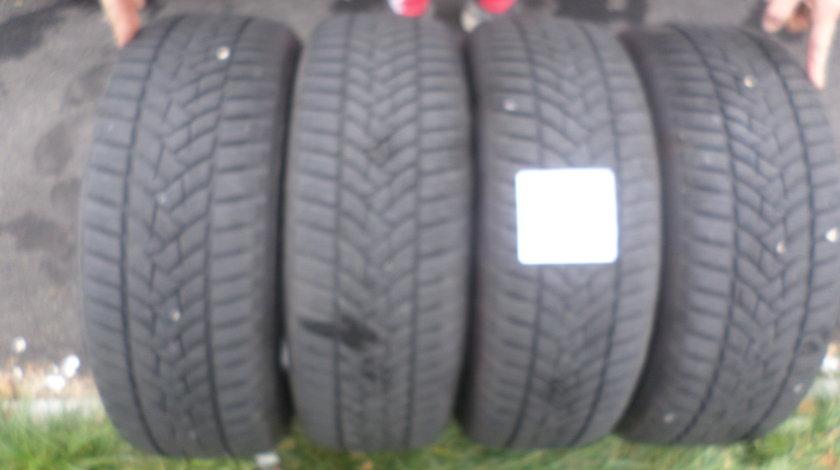 215 60 16 iarna Dunlop Dunlop Winter Sport 5 dot (3517)