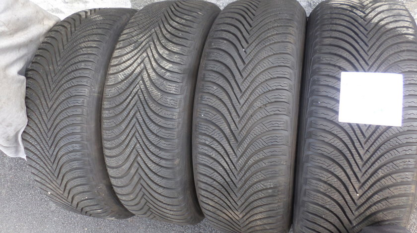 215 60 16 iarna Michelin Alpin 5 dot (4816)