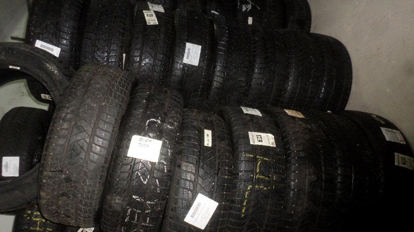 215 60 16 iarna Pirelli Sottozero s3  DOT (0416)