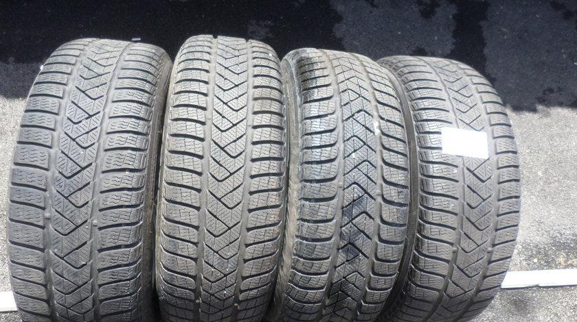 215 60 16 iarna Pirelli Sottozero S3 dot 2818