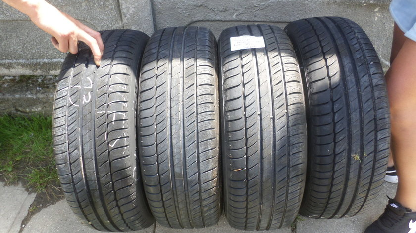 215 60 16 vara NOII Michelin Primacy hp
