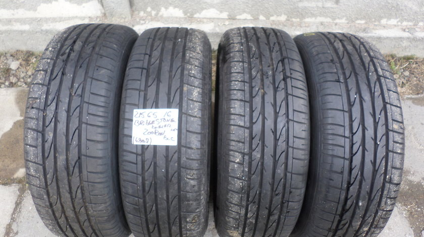 215 65 16 Vara Bridgestone