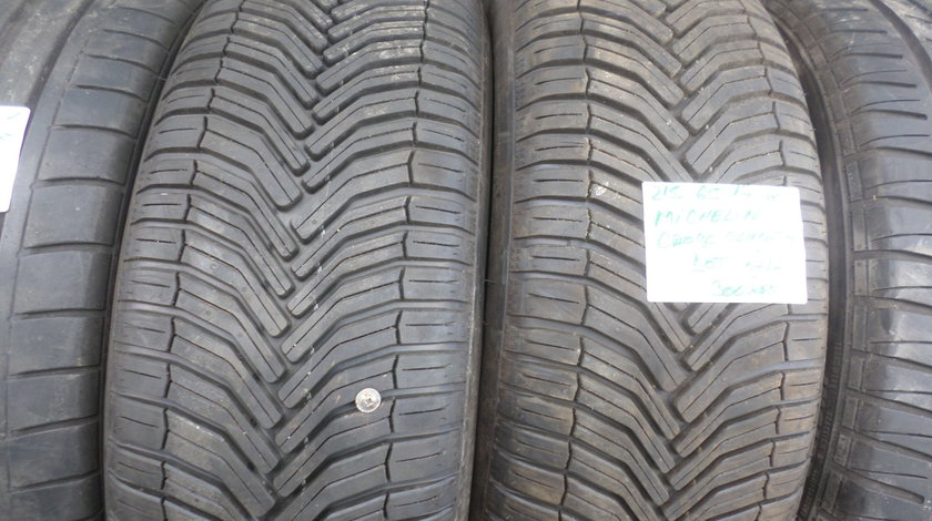 215 65 17 Iarna Michelin Crossclimate