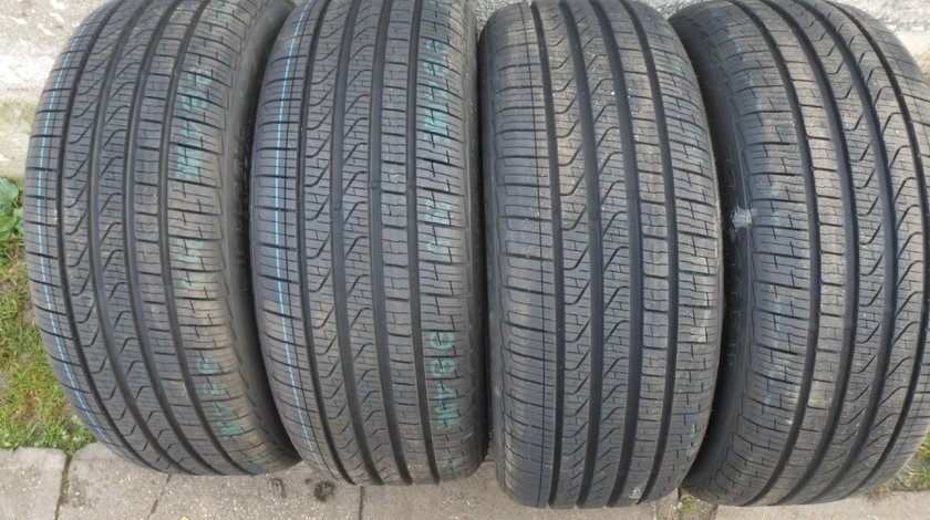 225 45 R18  Pirelli cinturato p7 (RFT)  all season NOII!!