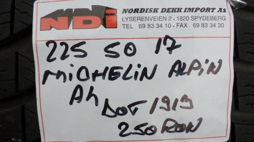225 50 17 Iarna Michelin
