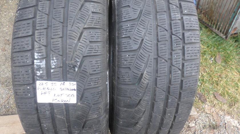 225 55 16 Pirelli Sottozero rft