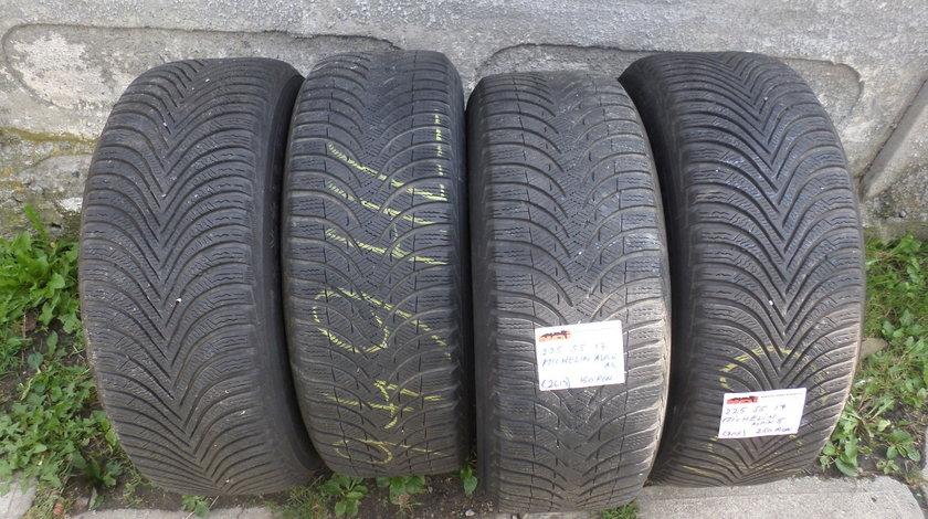 225 55 17 Iarna Michelin