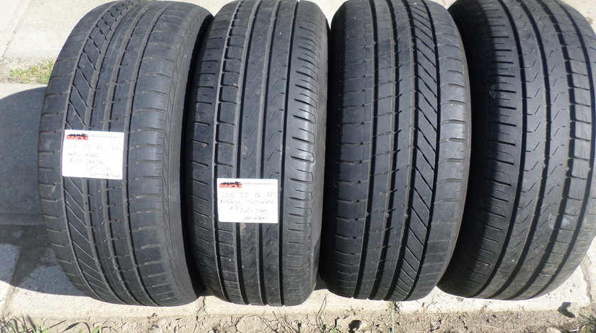 225 55 17 Vara Pirelli Goodyear
