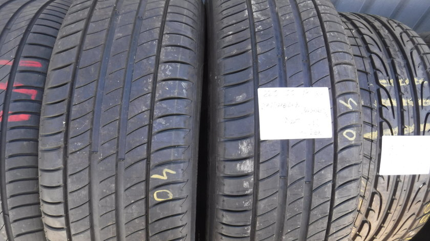 225 55 18 Vara NOII Michelin Primacy 3 ,,LICHIDARE STOC '' DOT (4716)
