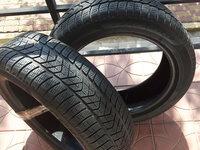 225 55 19 anvelope iarna Pirelli Scorpion Winter