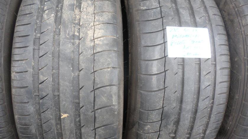 235 40 18 vara Michelin Pilot sport
