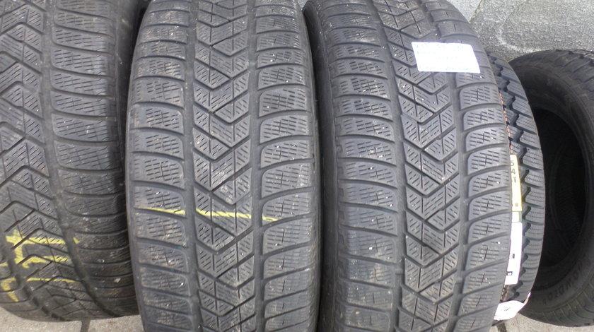 235 55 19 Iarna Pirelli