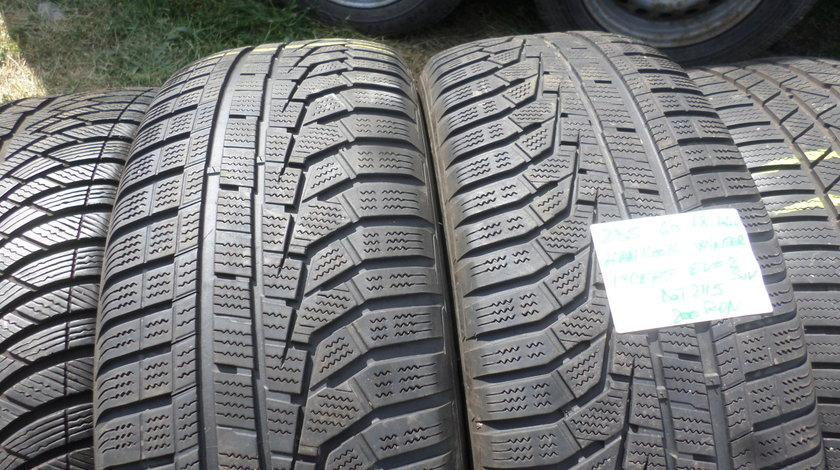 235 60 18 iarna Hankook Winter I*cept Evo 2 SUV