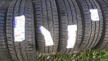 235 65 16 C Iarna  Noi Michelin AGILIS DOT 2018 !!!