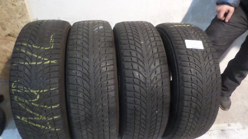 235 65 17 Iarna Michelin Latitude Alpin PA2