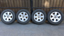 235 65 17 Roti Iarna - Land Rover Freelander II  (...