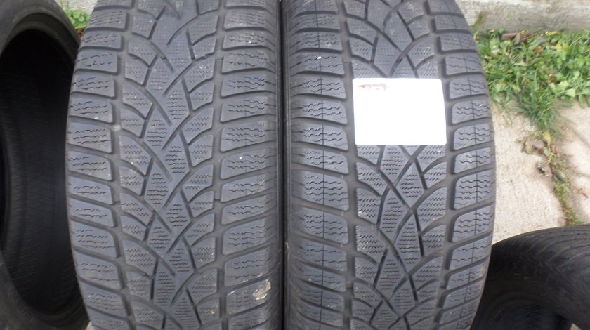 245 45 18 Iarna Dunlop