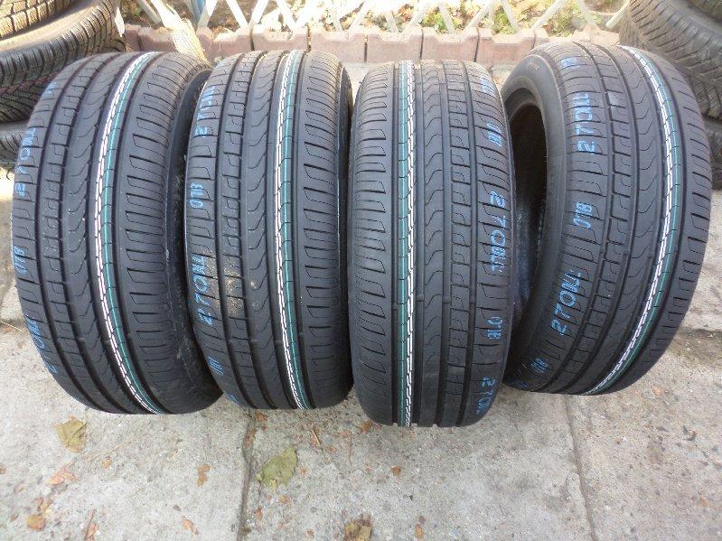 245 50 18 Vara Pirelli Noi