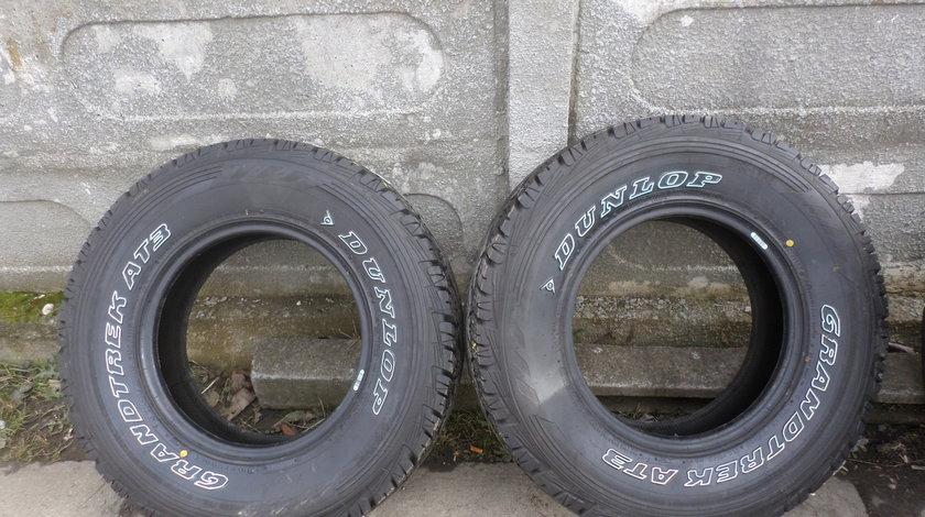 245 75 16 off road Dunlop Grandtrek AT3