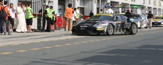 24H Dubai Race - Participa Romania!!
