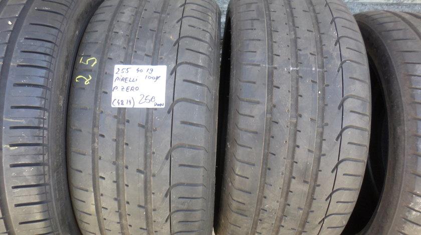 255 40 19 Vara Pirelli