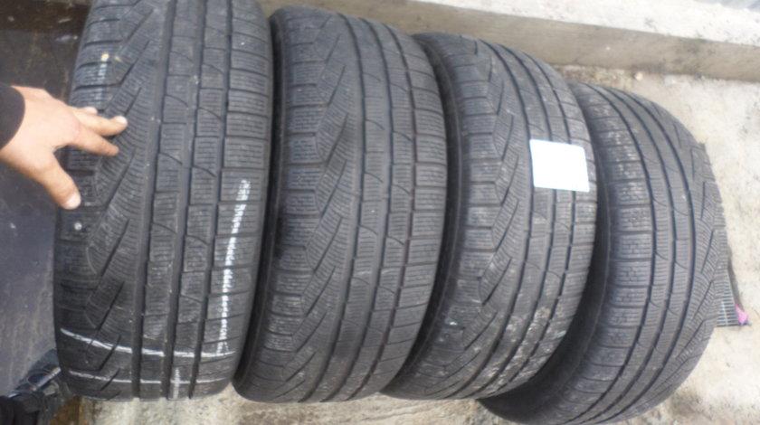 255 40 20 iarna Pirelli sotozero s2 DOT(1717)