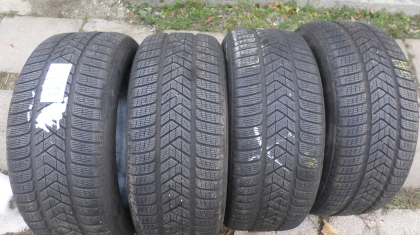 255 50 19 Iarna Pirelli