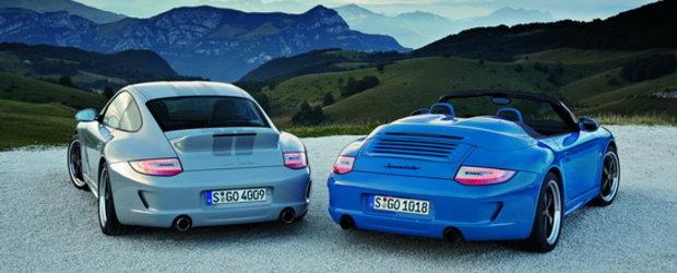 25th Anniversary: La Multi Ani, Porsche Exclusive!