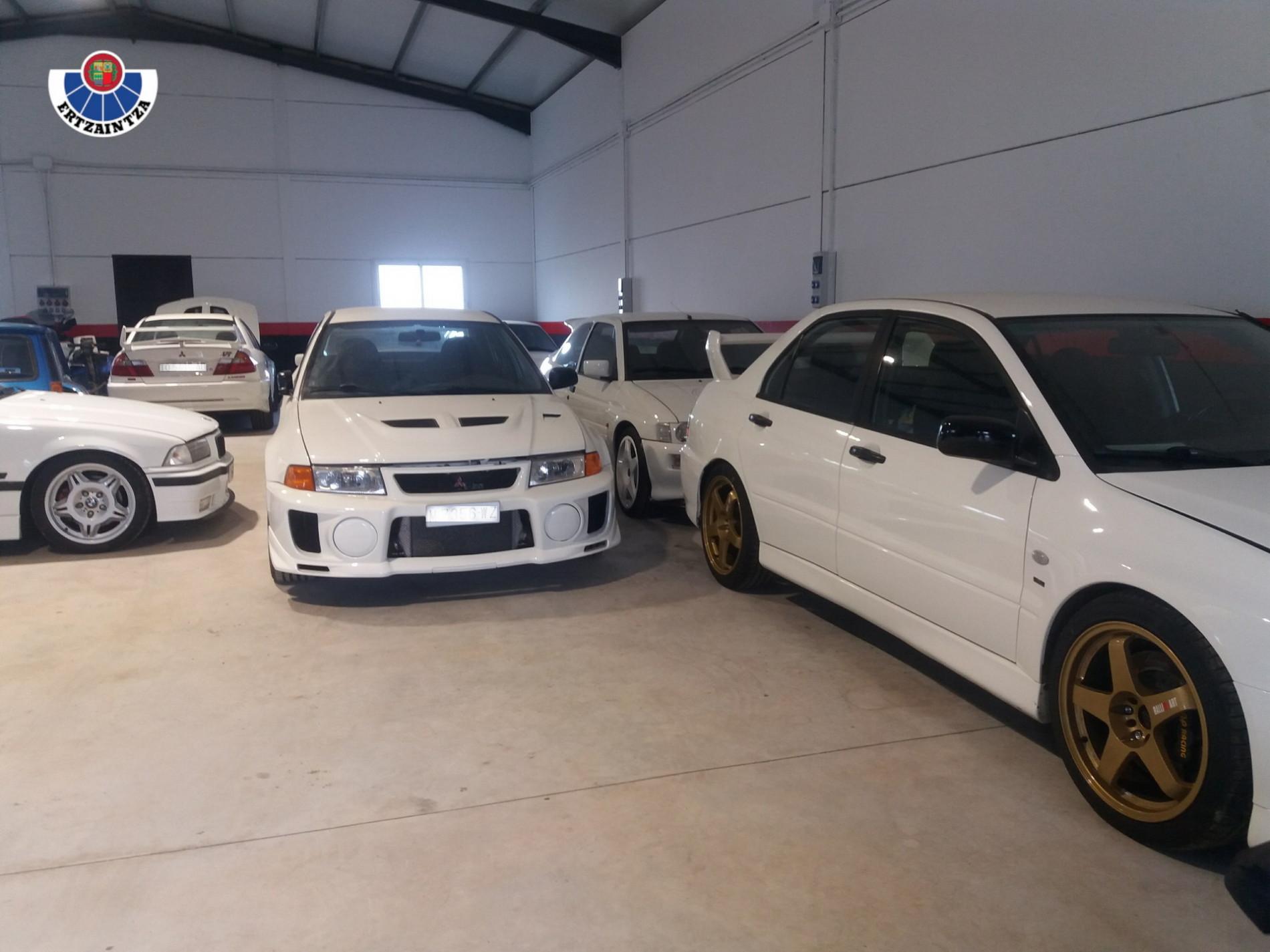 26 de masini furate - 26 de masini furate