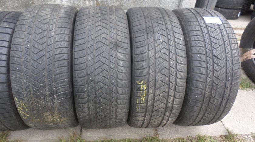 275 45 21 iarna Pirelli Scorpion