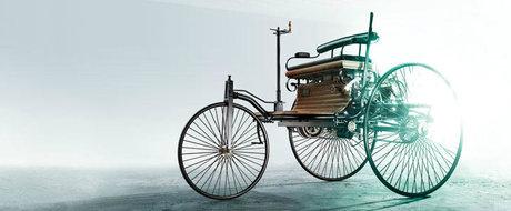 29 ianuarie, ziua de nastere a automobilului. Implineste 130 de ani