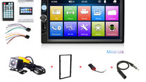"""2DIN Player DVD auto(Mp5,Mp3)7010b,Touch screen7"""",..."""
