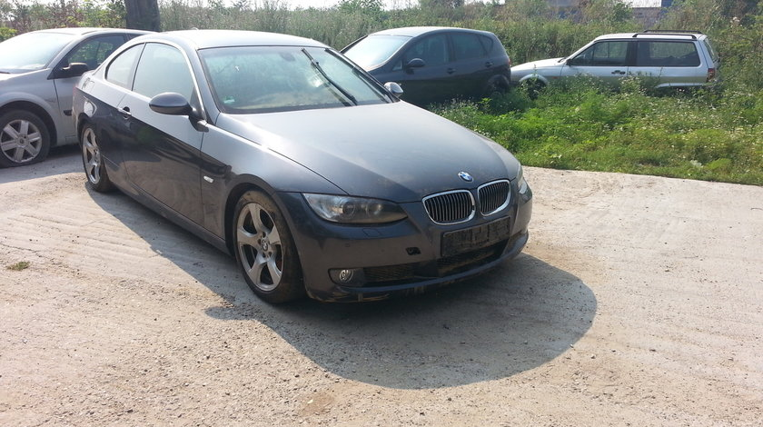 3' E92 BMW 325i. Type Code: WE31 COUPE N53B30A