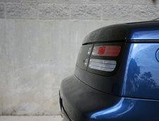 300 ZX Twin Turbo